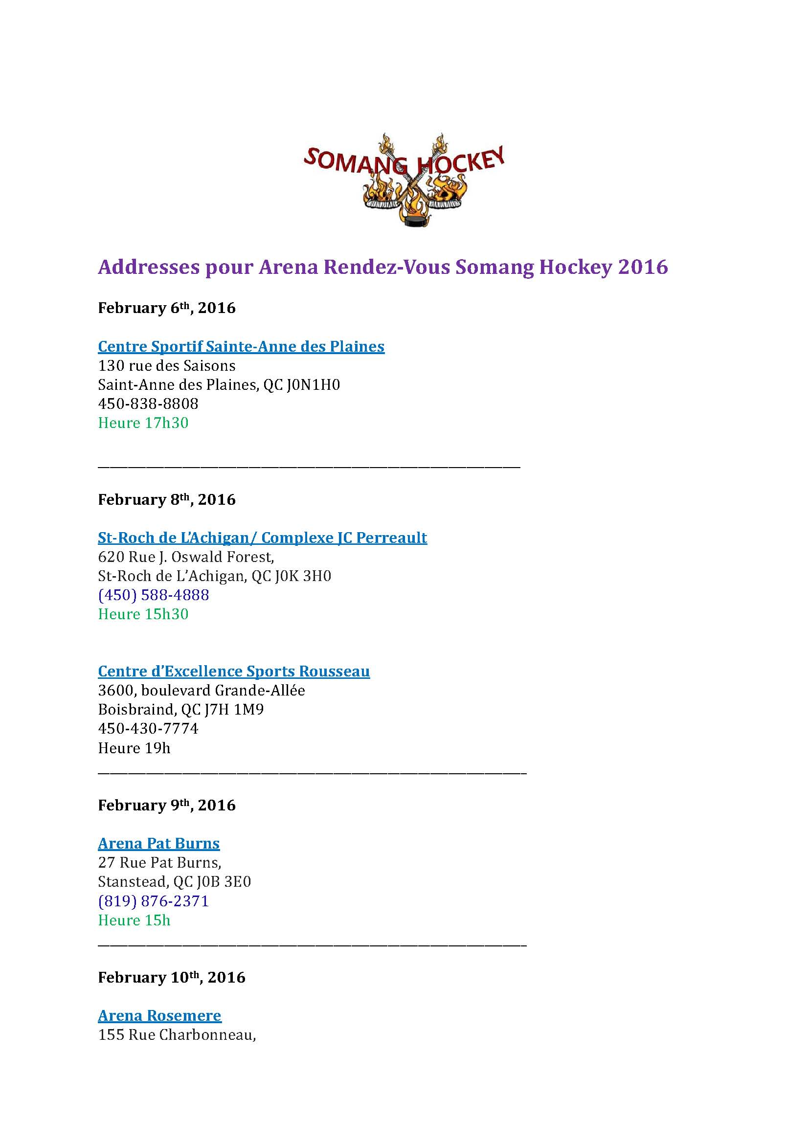 Arena Addresses for Rendez-Vous Somang Hockey 2016_Page_1